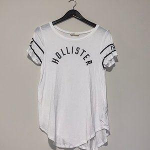 Black & White Hollister T-Shirt